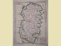 Isle et royaume de Sardaigne