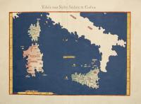 Tabula nova Siciliae, Sardiniae & Corsica