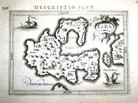 Descriptio Ilvae.