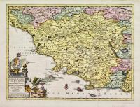 Le grand Duché de Toscane