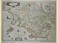 Territorio di Siena e Ducato di Castro.