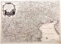 Estat de la Seigneurie et République de Venise en terre ferme.