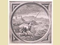 Il pescatore.