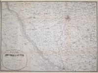 Piano del combattimento di Melegnano avvenuta il 8.giugno 1859.
