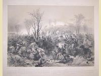 Combattimento della Sforzesca (21 Marzo 1849).