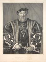 Herzog Sforza von Mailand.
