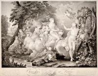 Bacchus et Ariane.