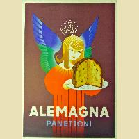 ALEMAGNA PANETTONI