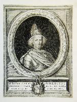 Francesco Morosini peloponnesiaco per la Dio grazia CVIII doge di Venetia.