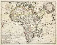 Africa Concinnata Secundum Observationes