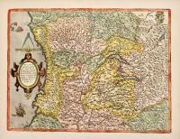 Ducatus Mediolanensis...descriptio, auctore Ioanne Georgio Septala.