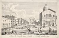 Area S. Josephi, cum Templo S. Nicolai ad Castrum (San Nicolò di Castello)
