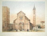 San Zenone Verona.