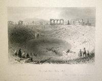 The Amphitheatre – Verona, Italy.