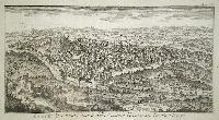 La Città di Verona Capitale della provincia Veronese nel Dominio Veneto.