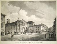 Corso di Porta S. Luca in Cremona.