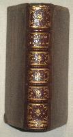 Novum Testamentum Domini nostri Iesu Christi, vulgatae editionis iuxta exemplar Vaticanum anni 1592. Cum indicibus epistolarum et evangeliorum necnon rerum et verborum.