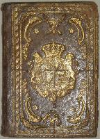 Il corso delle stelle osservato dal pronostico moderno Palmaverde. Almanacco Piemontese per l'anno bisestile 1796.