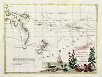 Nuove scoperte fatte nel 1765. 67. e 69 nel Mare del Sud