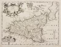 Trinacria oggidì Sicilia