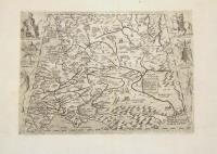 Nova descriptione de la Moscovia per l'Ecce.te M. Giacomo Gastaldo piemontese cosmografo. IN VENETIA ANNO M.D.L XII IIII