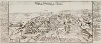 Turin die Haupt-Statt in Piemont und Residenz der Hertzoge von Savoyen