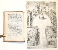Applausi festivi fatti in Roma per l'elezzione di Ferdinando III al regno de' Romani.