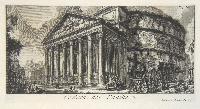 Veduta del Pantheon…
