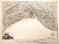 La laguna veneta antica e moderna, nuovamente delineata e distinta nelle sue isole, valli, e canali quali si trovano al presente.