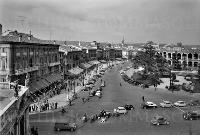 Verona, Piazza Bra 1959