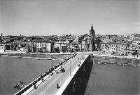 Verona, Ponte Navi 1960