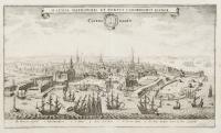 Hafnia metropolis et portus celeberrimus Daniae