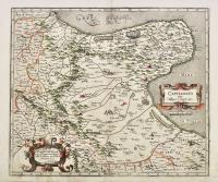 Capitanata olim Mesapia et Japigiae pars