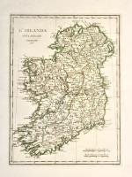 L'Irlanda.