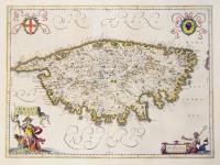 Corsica insula