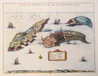 Insulae Tremitanae olim Diomedaeae dictae.