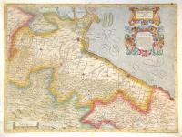 Romagna olim Flaminia.