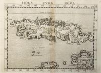Isola Cuba Nova.