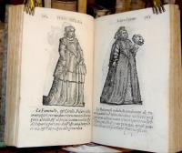 Habiti antichi overo raccolta di figure delineate dal Gran Titiano, e da Cesare Vecellio suo fratello, diligentemente intagliate, conforme alle nationi del mondo.