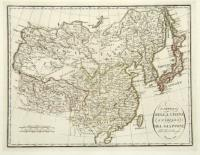 L'Impero della China e l'Impero del Giappone