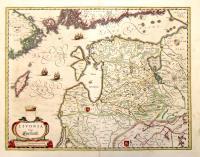 Livonia vulgo Lyefland.