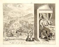 Menses XII. Anni solaris a Philippo Gallaeo ex veteribus Scriptoribus collecti, & editi, a Cornelio Kiliano Dufflaeo carmine illustrati. Ioannes Galle excudit. Antverpiae.