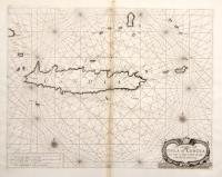 Coste marittime dell'isola di Candia con tutte le baye e porti di essa e dell'isole là circonvicine.