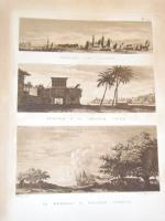 Viaggio nel basso ed alto Egitto. Illustrato dietro alle tracce e ai disegni del Sig. Denon.