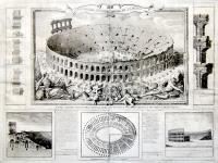 Anfiteatro detto l'Arena di Verona