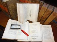 Medicina legale e polizia medica - opere postume. Traduzione dal francese. Seconda edizione riveduta e corredata di annotazioni relative all'attuale legislazione da Giuseppe Chiappari.