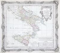 Etats du Roi des deux Sicilies…