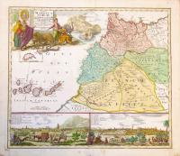 Statuum Maroccanorum, Regnorum nempe Fessani, Maroccani, Tafiletani et Segelomessani.