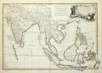 Les Indes orientales et leur archipel