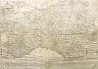 Italiae septentrionalis orientalior pars (occidentalior)…
